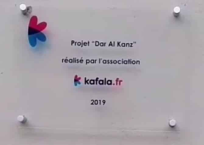 Projet Dar Al Kanz Oujda
